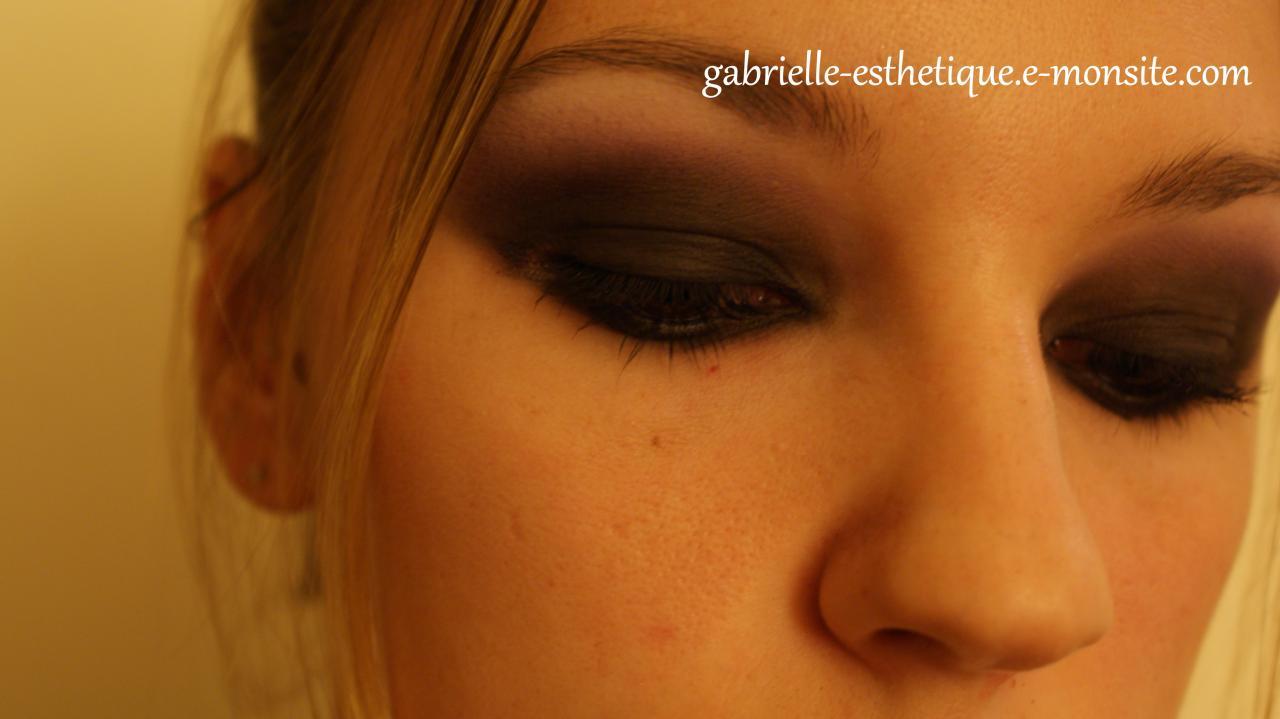 Gothic Look 3 (Halloween)