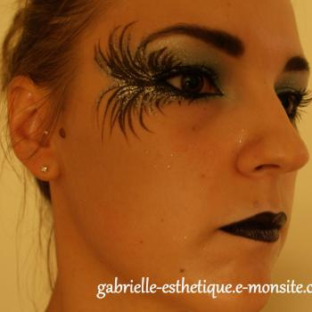 Fallen Angel Dark Fairy 1 (Halloween)