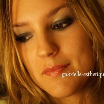 Make Up et Mariage