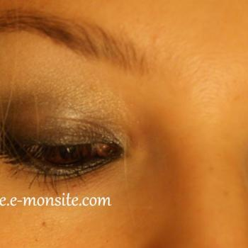 Smoky Eyes 2