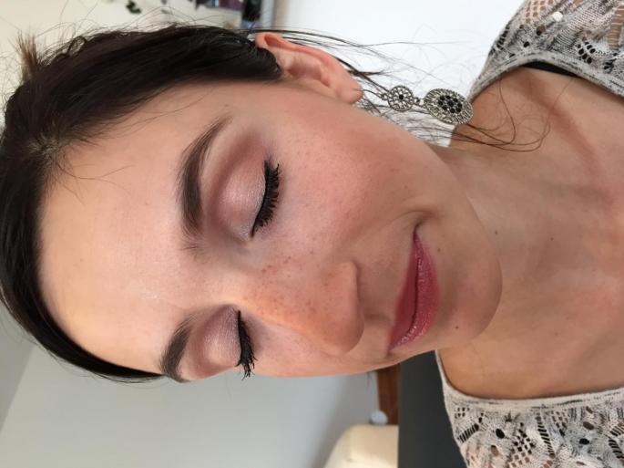 essai maquillage mariée 2016