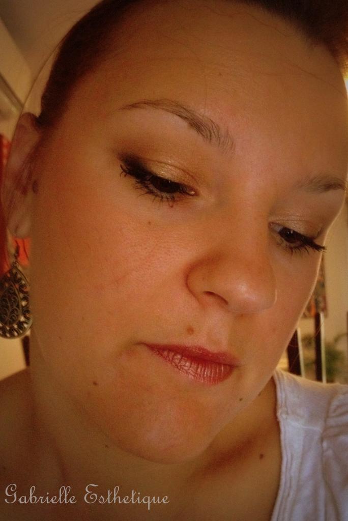 Maquillage Dore
