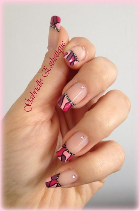 French multi-rose