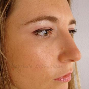 cours de maquillage avec Solene