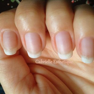 Nail Art semi-permanent