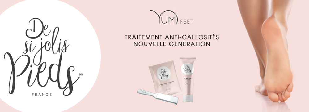 Yumi Feet Gabrielle Esthetique