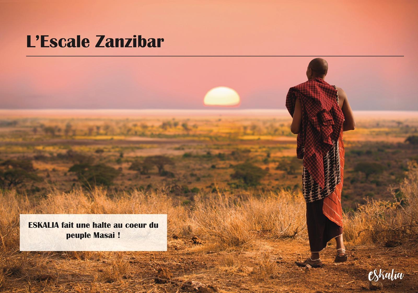 escale zanzibar eskalia gabrielle esthetique