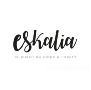 logo eskalia gabrielle esthetique