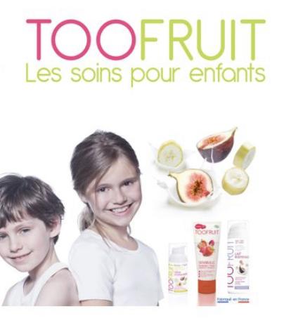 Nouveauté Too Fruit