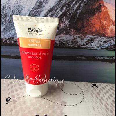 Crème Jour & Nuit Anti-âge