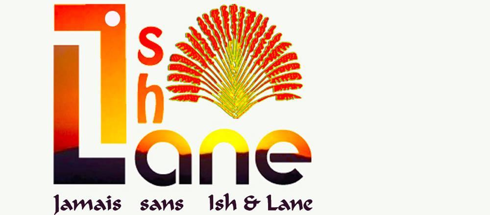 Ish&lane