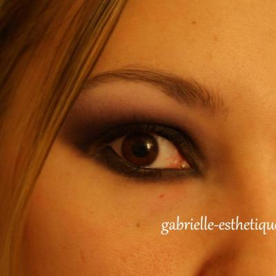 Gothic Look 2 (Halloween)