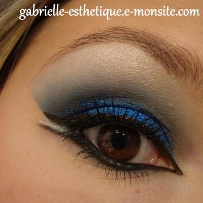 Electric Blue 2
