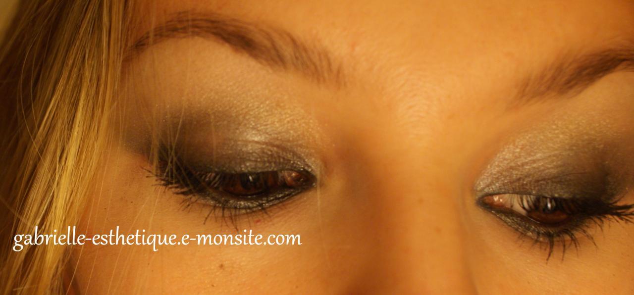 Smoky Eyes 2