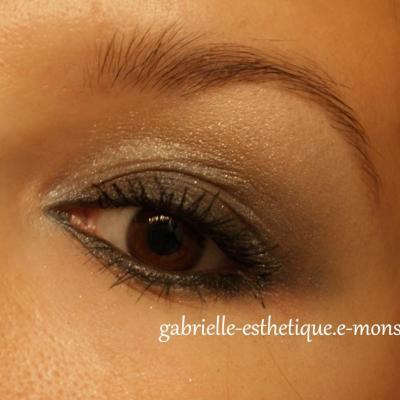 Smoky Eyes 3
