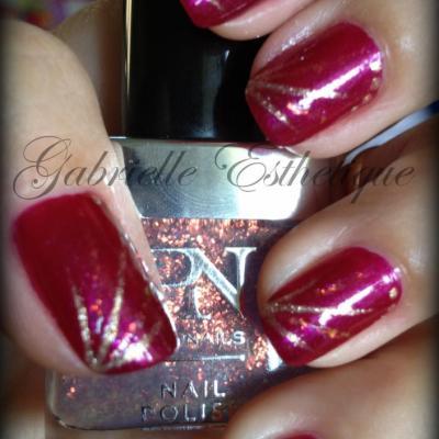 Nail art facile / Artifice