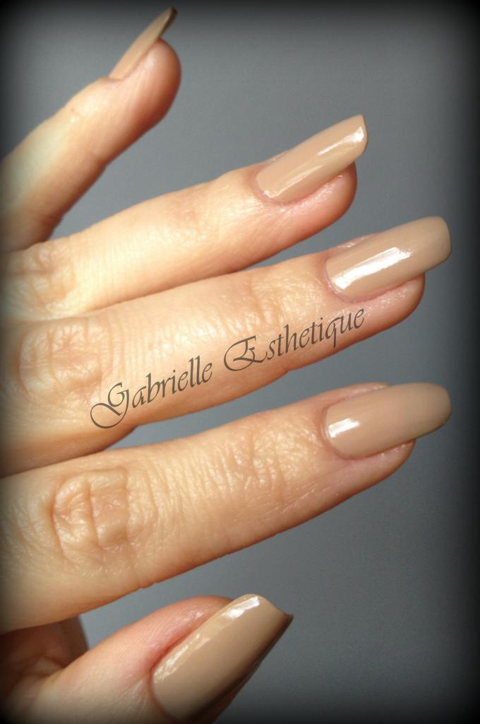 Vernis LM Cosmetic nude