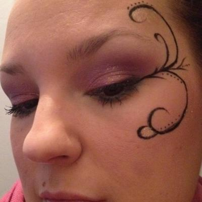 maquillage fee 2014