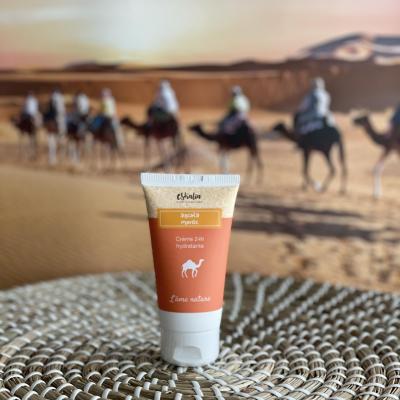 Crème Jour & Nuit Hydratante Maroc