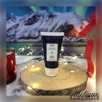 Crème Mains Ultra Réparatrice Norvege