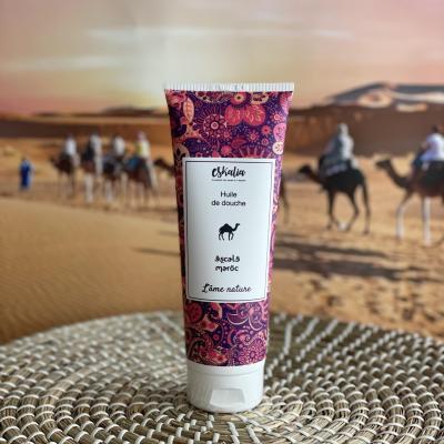 Huile de douche Maroc