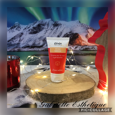 Crème Jour & Nuit Hydratante Norvege