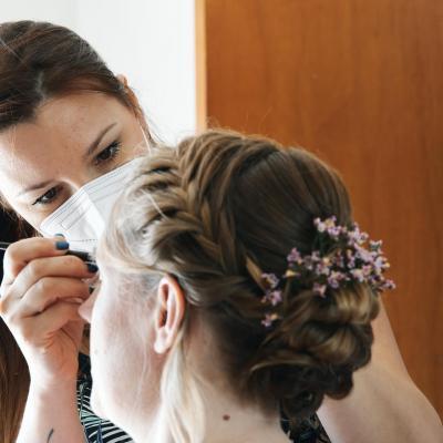 maquillage gabrielle esthetique