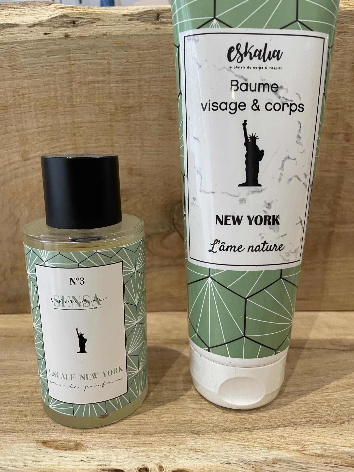 produit new york