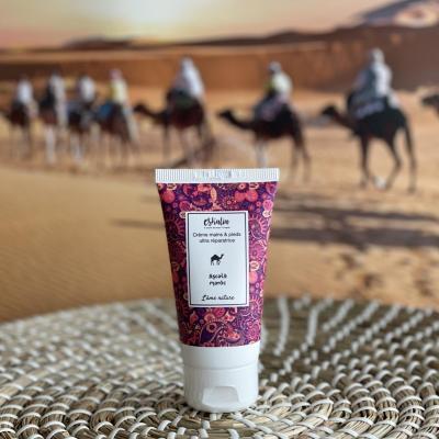 Crème Mains & Pieds Maroc